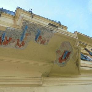 interventi su balconi a genova