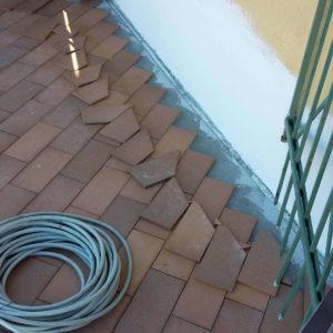 coperture terrazzo a genova