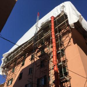 rifacimento tetti a genova